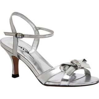 Womens Lava Shoes Veronica Silver