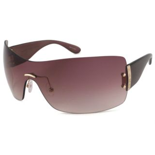 Marc by Marc Jacobs MMJ151S Womens Shield Sunglasses