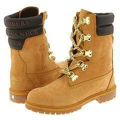 Timberland Urban Super Barometer   Dookie Rope Wheat Nubuck