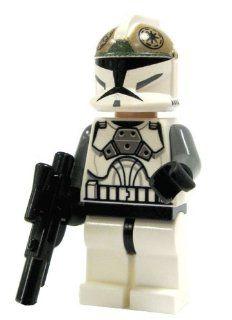 Clone Gunner (Clone Wars)   LEGO Star Wars 2 Figure Toys