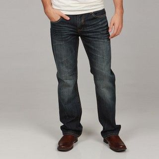 Seven7 Mens Argon Straight Jeans