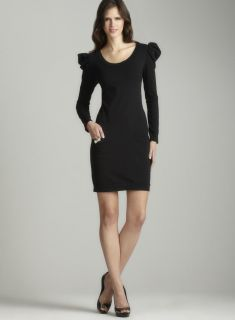 Luna Luz Long sleeve tunic dress
