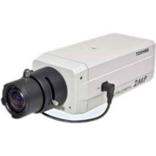 Toshiba IK WB30A IP/Network Camera with 2 Megapixel