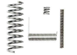 AR M4 .223 Upper Replacement 4 pieces Spring Kit Sports