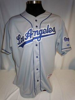 Los Angeles Dodgers Vintage Authentic Rawlings Jersey w