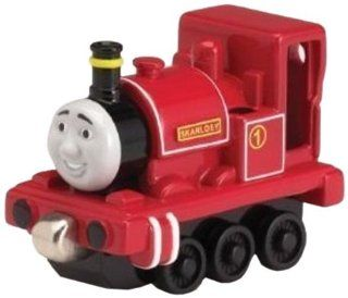 Fisher Price Thomas The Train Take n Play Skarloey Toys