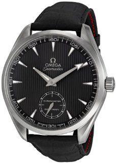 Omega Mens 231.13.49.10.06.001 Aqua Terra Grey Dial Watch Watches