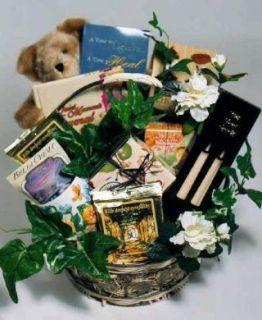 The Comfort Basket (Extra Large) Sympathy Gift Basket