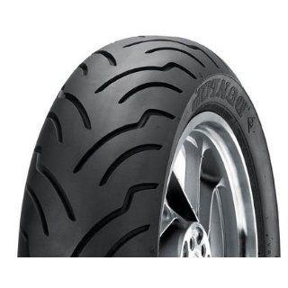 Dunlop American Elite Rear 180/65B16 Tire For Harley Davidson