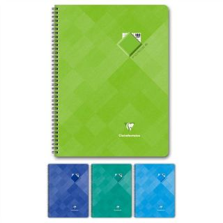 Cahier reliure integrale 240x320 180 pages seyes   Achat / Vente