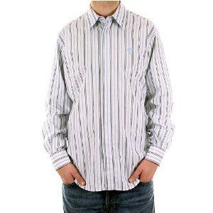 Versace Jeans Couture striped, long sleeve shirt. VJCM3249
