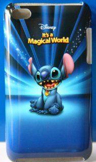 Koolshop Lilo & Stitch ipod touch 4g back case cover