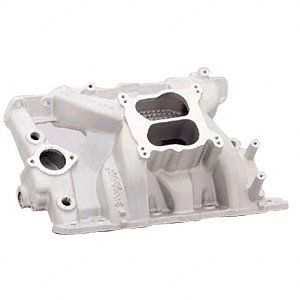 Edelbrock 7156 Performer RPM Intake Manifold    Automotive
