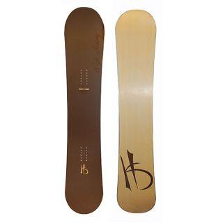 High Society Twilight 157 cm Snowboard