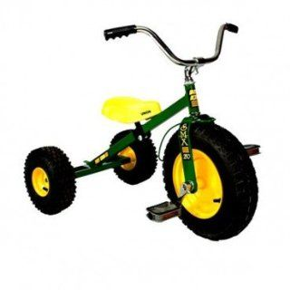 Dirt King Childrens Tricycle (Green) Toys & Games