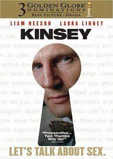 Kinsey Liam Neeson, Laura Linney, Chris ODonnell, Peter