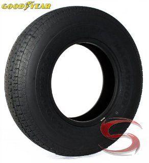 ST235/80R16 GOODYEAR MARATHON Radial Trailer Tire, Load Range E