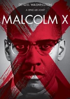 Malcolm X: Denzel Washington, Angela Bassett, Albert Hall