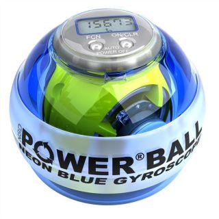 Powerball Neon Pro Blue 250Hz   Achat / Vente AUTRES GADGETS Powerball