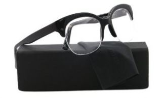 Andy Wolf Eyeglasses AW 5019 BLACK A AW5019: Andy Wolf