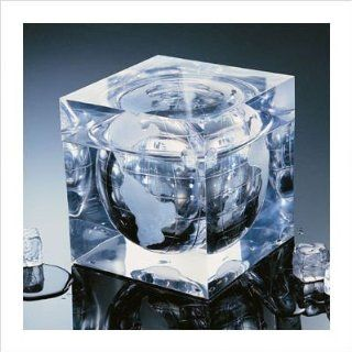 Planet Earth Ice Bucket