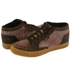 Circa Pusher Select Chocolate/Tie Dye/Crepe