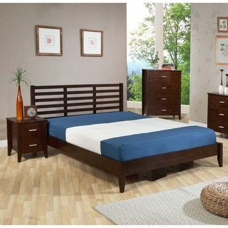 Jake Queen size Bed