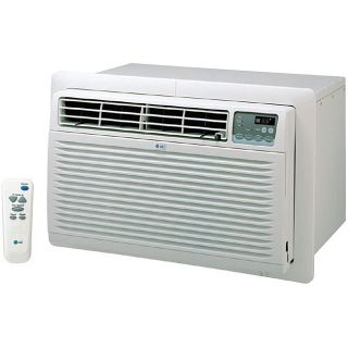 LG 11,500 BTU Through wall Air Conditioner (Refurbished)