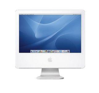 Apple iMac G5 M9250LL/A 1.8GHz 160GB 20 inch Desktop Computer