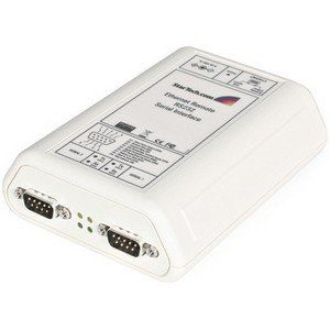 Startech 2port Rs 232 Serial To Ethernet Tcp Ip Adapter