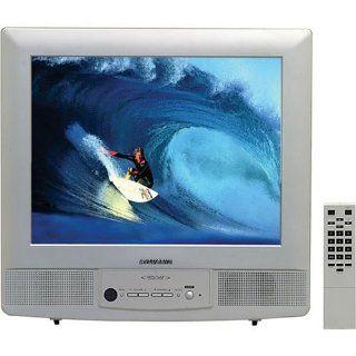 Sylvania 6615LF4 15 Inch Flat Panel LCD TV Electronics
