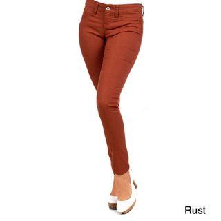 Stanzino Womens Hyper Stretch Casual Pants