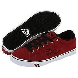 Adio Kenny Standard Deep Red/Black/White