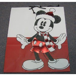 Hallmark 2012 Christmas XGB 239 Large Mickey Mouse Gift