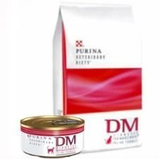 Proplan purina pvd diabetes management DM chat 24 boites de 195 g