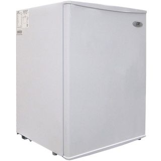 cubic foot Energy Star Compact Refrigerator Today $149.88