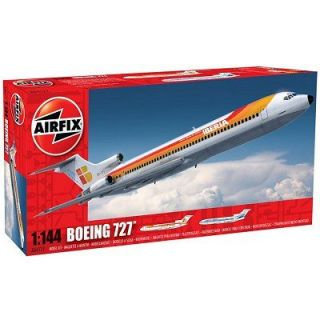 Boeing 727   Achat / Vente MODELE REDUIT MAQUETTE Boeing 727