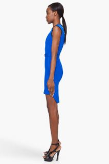 Karolina Zmarlak Reversible Silk Dress for women