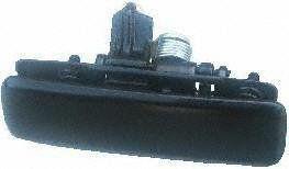 92 05 CHEVY CHEVROLET ASTRO FRONT DOOR HANDLE LH (DRIVER SIDE) VAN
