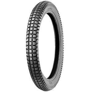 Shinko SR241 Front/Rear Dual Sport Tire   2.75 19/   :