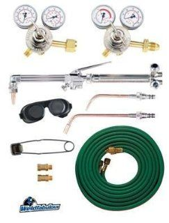 Smith Toughcut Welding Cutting Torch Kit Outfit MB55A 510