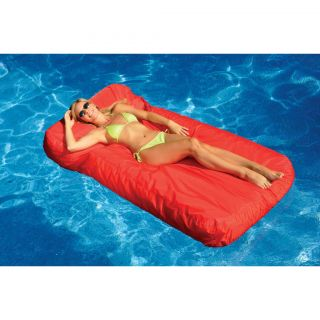 Sunsoft Inflatable Pool Lounger Today: $99.99