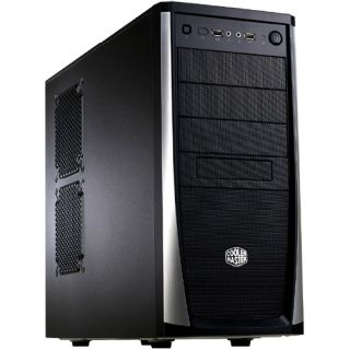 Cooler Master Elite 371 RC 371 KKN1 Chassis