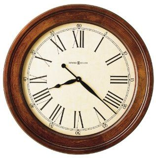 Howard Miller 620 242 Grand Americana Wall Clock Home