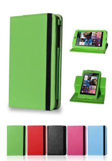 7 Inch Multi Angles Google Nexus 7 Tablet Leather