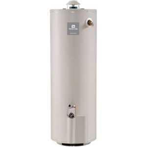 Reliance Water Heater CO HR640YBRS 40 Gallon Natural Gas Water Heater