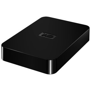 Western Digital 640GB Elements USB 2.0 External Hard Drive