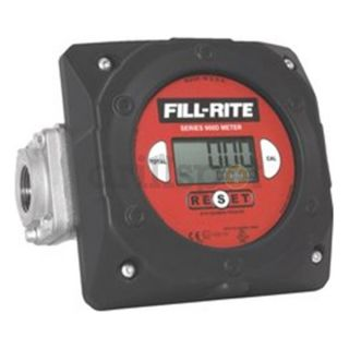 Systems 900D 900D 1 Fill Rite[TM] Digital 6 40 GPM Flow Meter