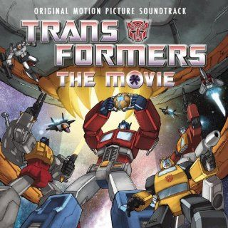 Transformers the Movie (20th Anniversary Edition) Various