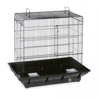 Prevue Pet Products Clean Life Black Flight Cage Today $79.99